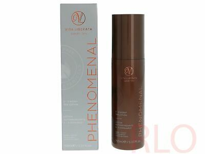 Vita Liberata pHenomenal 2 - 3 Week Tan Lotion 150ml Unisex #Dark