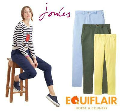 Joules Hesford Skinny Soft Chinos - SS19