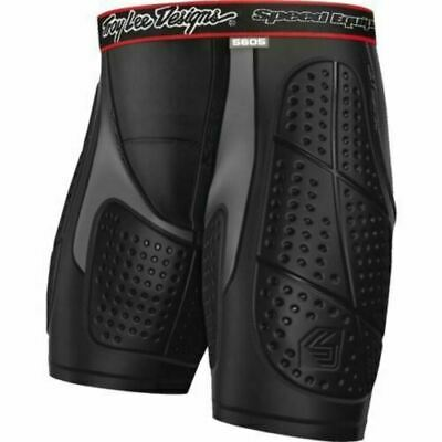 Troy Lee Designs 5605 Protection Shorts-Adult Small-MTB-Dirt Bike