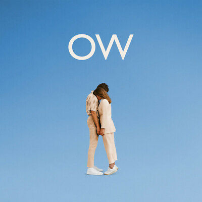 Oh Wonder - No One Else Can Wear Your Crown - CD Album (Released 7th Feb 2020)