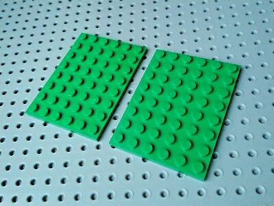~SELECT COLOUR~ 1 Incl. LEGO 8 x 8 Plate 41539