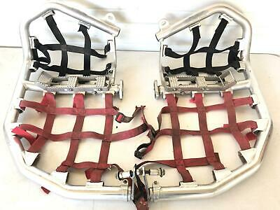 2004Honda TRX450R 450R Twin Row Bearing Carrier,C-Clip and Steel Bar Fit 2004-13