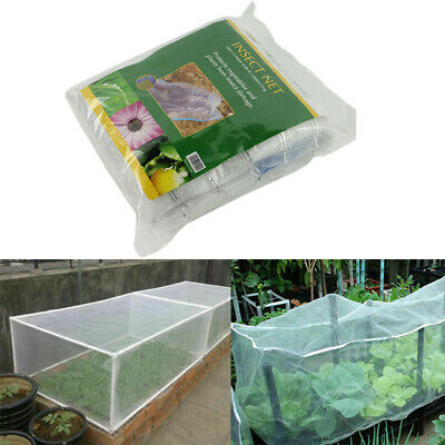 DKB oiseau filet protection Laubnetz gartennetz teichnetz Plantes Filet de protection 4 x 5 m