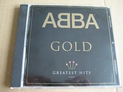 Abba - Gold - Greatest hits - 1992