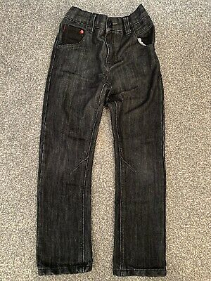 Next Boys Jeans Ages 8 Years Black