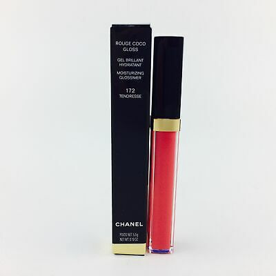 Chanel Rouge Coco Gloss Nr.172 Tendresse 5,5g Nuevo