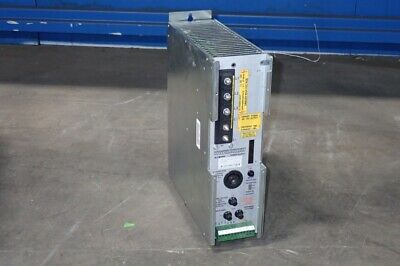 Indramat Tum1.2-050-220/300-W0/220/380 Servo Power Supply  04191550146