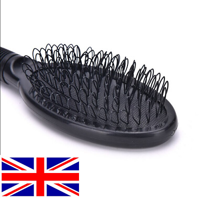 Hair Extension  Loop Brush Silicone Micro Rings Nano Beads Hair extension brush