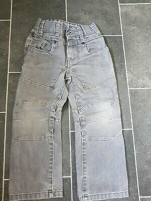 Next Boys Jeans 4 Years Grey