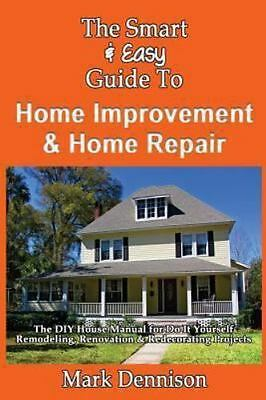 Time-Life Books Complete Home Improvement and Renovation Manual ...