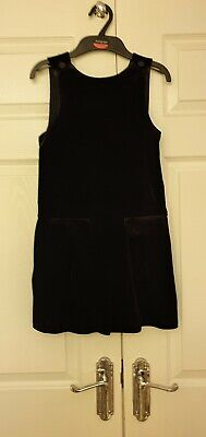 Next Girls black short jumpsuit. BNWOT never worn Age 8 years