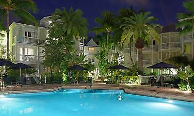 Hyatt Key West Sunset Harbor Studio 4 Nights from June 28th to July 2nd