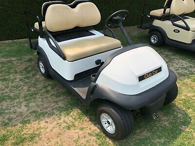 MELBOURNE 2013 Club Car 4 Seat Golf Cart Buggy Buggie Electric Batteries