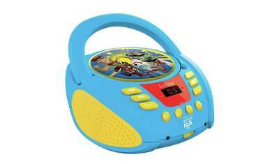 Toy Story 4 Boombox - Brand new in open box - tiny mark on lcd.