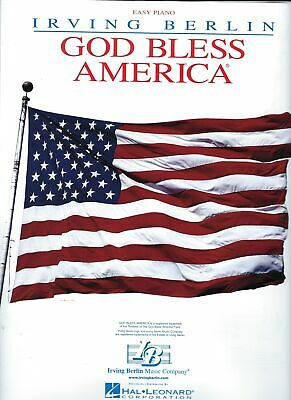 Irving Berlin/'s God Bless America /& Other Songs for a Better Nation 000100165