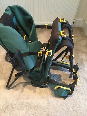 Mothercare Trekabout Child Carrier