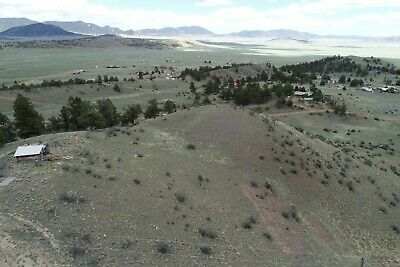 NO RESERVE - .33 Acres PIKE SAN ISABEL VILLAGE BLOCK 52 LOT 41&42 – Hartsel, CO
