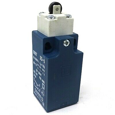 Position Switch 9007-XC-3 Square D 9007XC3