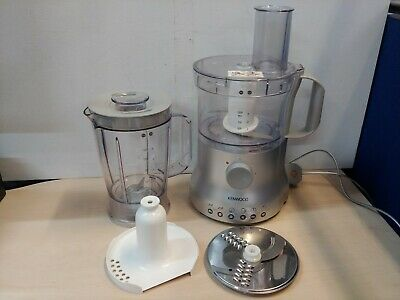 Kenwood FP225 Multipro Compact 12 Function Food Processor 2.1 / 1L  @17E