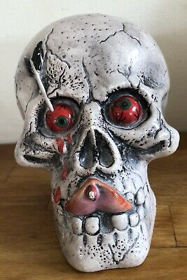 Latex Mould for making this Pirate Skull