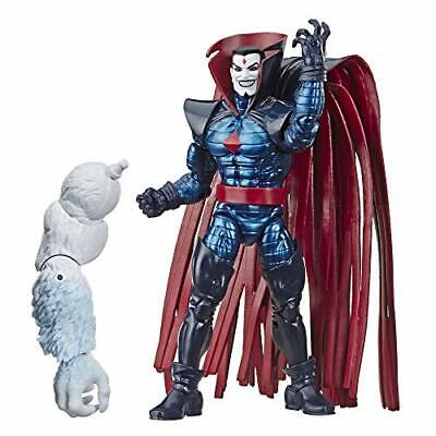 "Marvel Hasbro Legends Series 6"" Action Figure Mister Sinister Toy with Wendigo"