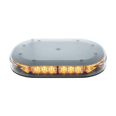 30 High Power Led Micro Strobe Warning Bar - Magnet Mount