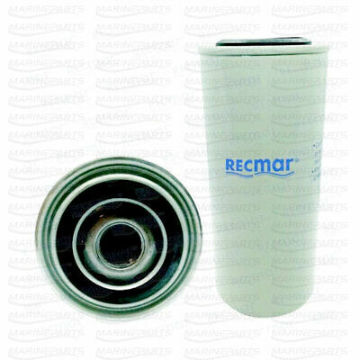 Oil Filter Element Cartridge Yanmar 6LY 6LY2 6LY3 6LYA 6LYM Replace 119593-35100