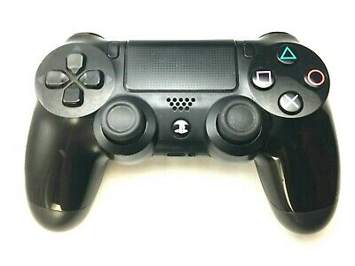 OEM Sony DualShock 4 Wireless controller for PS4(Playstation 4) Black CUH-ZCT1U