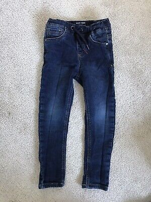 Brand New Boys Next Skinny Jeans Age 3-4 Years