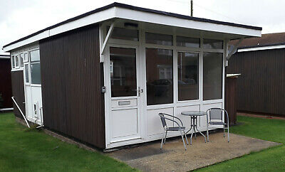 CHAPEL St LEONARDS, SKEGNESS; CHALET SLEEPS 4 MAY 2020 DATES - CLOSE to BEACH