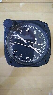 Aircraft Remote Magnetic Compass Indicator