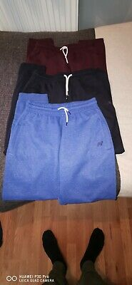 Boys ** Next ** Casual Joggers Trousers Bundle X 3 Items Age 15Yrs 170Cm