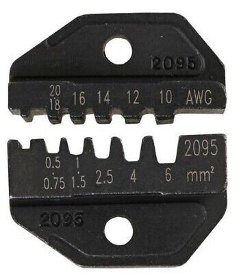 22-10Awg Crimping Die For 1302/8000 - Pal2095