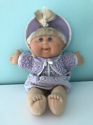 Cabbage Patch Kid Play Along Girl 2004  Pa-14