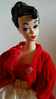 Contemporary Barbie - OOAK Repro #1, 35th Anniversary,  in box from 1993, #850