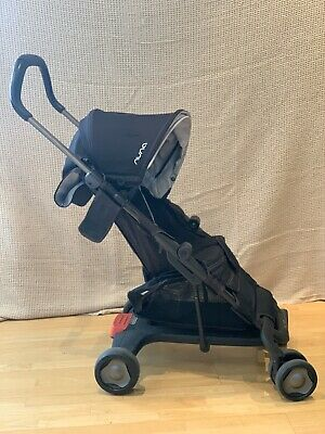 Nuna Pepp Next Stroller With Loads Of Accessories
