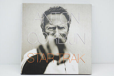 Star Trak celebrity photo book by Anton Corbjin excellent condition like new
