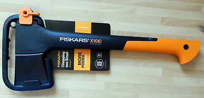 Fiskars axe  X10 NEW in makers packing POST FREE