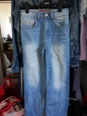 Boys 26 Inch Jeans Or 10yrs Old Haywire