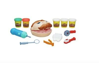 Play - Doh Doctor Drill 'n Fill Set - Brand New & Sealed
