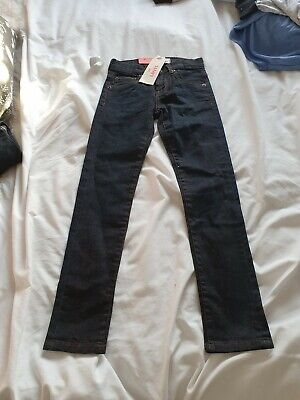 Boys Levis Extreme Skinny Jeans 8 Yrs