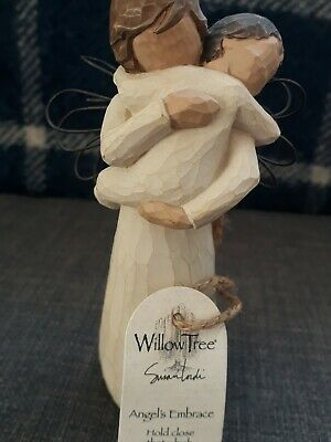 Willow Tree Figure Angel's Embrace