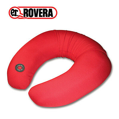 Cuscino Massaggiante Rovera Neck-Soft - Massaggiatore vibrante collo e cervicale