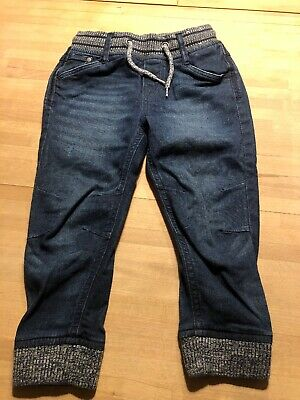 Boys Jogger Jeans Age 3-4