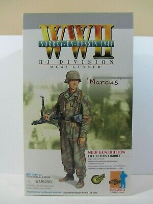 Soldier Story WWII US Army 28TH Infantry Division Ardennes échelle 1944 1//6
