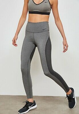 Women's Nike Leggings Sculpt Victory Running Yoga Pilates Gym Size Extra Small