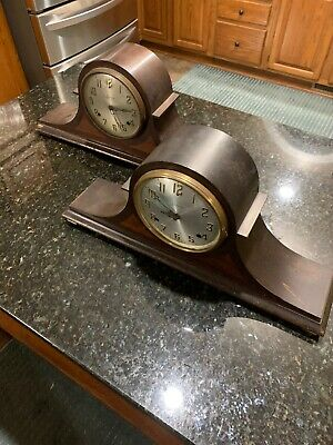 2 Sessions Bim Bam Clocks For Parts And Extra Parts