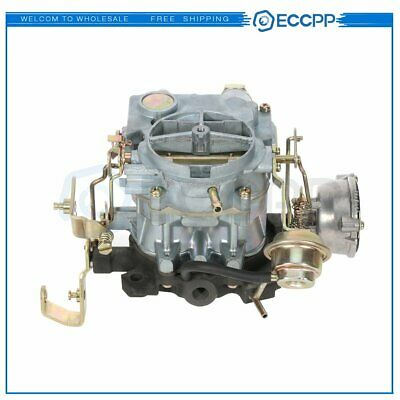 New Carburetor Type Rochester 2GC 2 Barrel Chevrolet Engines 5.7L 350 6.6L 400