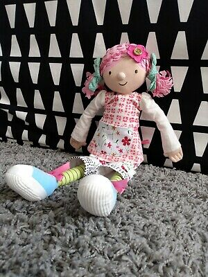 Emily Ragdoll M&S Never Played With