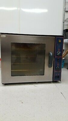 Lincat electric oven ECO76